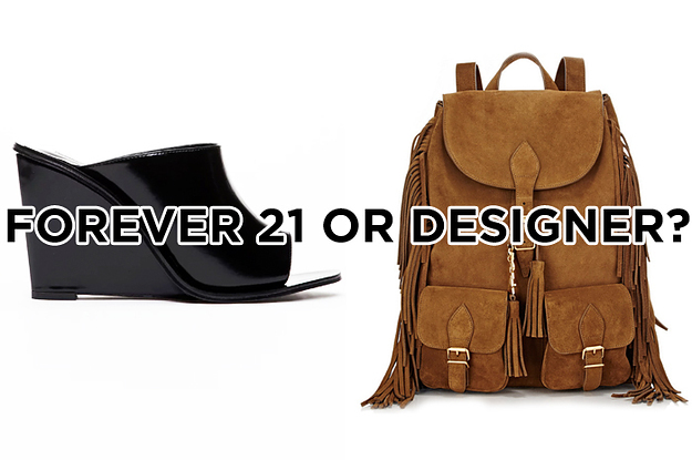 32af69c2186b56 Can You Tell The Difference Between Forever 21 And High Fashion?