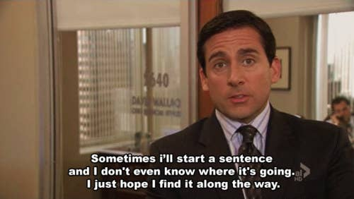 Image result for Michael Scott Quotes