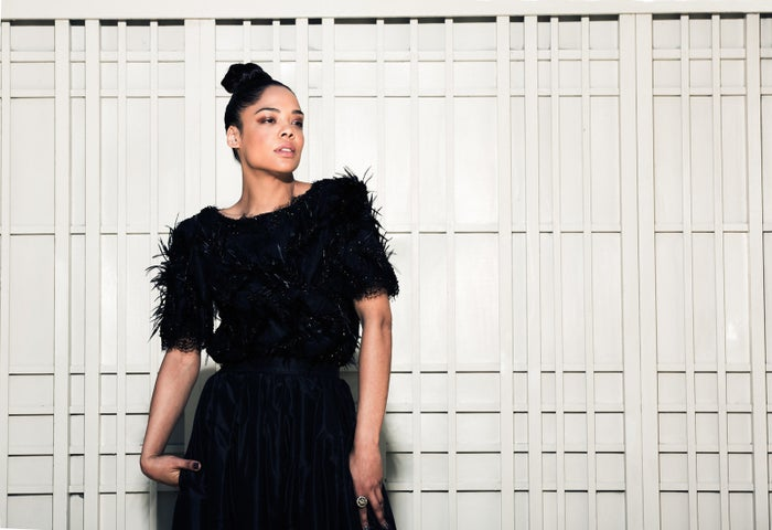 At a time when Hollywood is finally developing the kinds of projects for actors of color that had traditionally been out of reach, Tessa Thompson's ascent to the A-list isn't just welcome — it's necessary. How can she embody this pivotal cultural moment without being defined by it? Read it at BuzzFeed News.