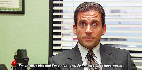 Office dating jokes