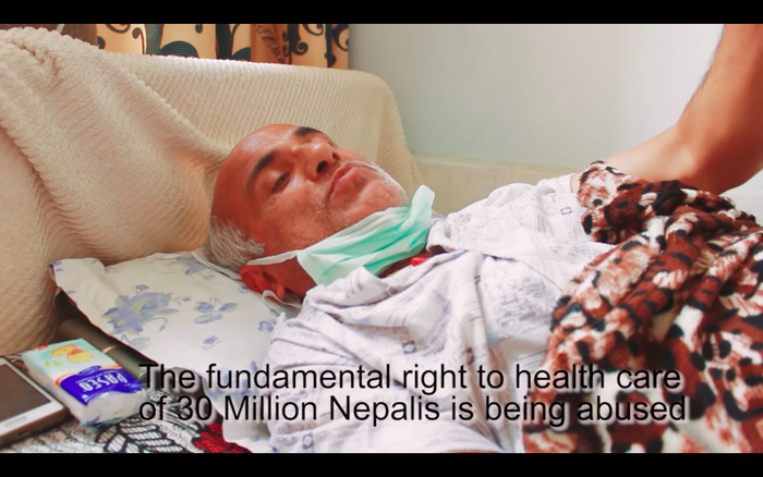 There are 19 private medical colleges that dominate the medical education industry in Nepal. The majority of these colleges are expensive, with students paying tuition fees of nearly $30,000, and have been accused of allowing children of rich people to buy their degrees and threatening the medical profession.K.C.'s last hunger strike in 2015 ended after 11 days when the government finally agreed to bar affiliations to new medical colleges until a new policy regarding medical education was passed. At the time K.C. called it a triumph.