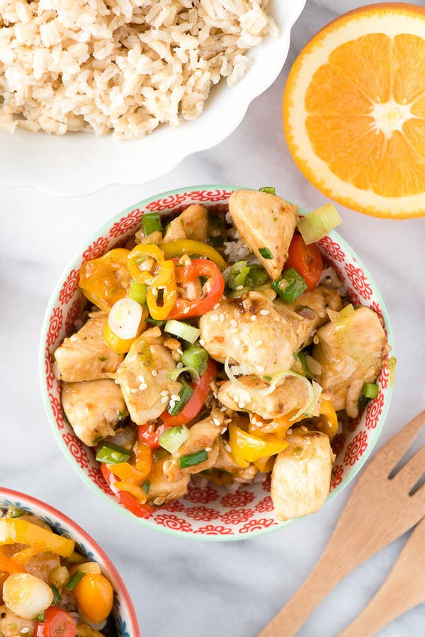 23 chinese inspired dishes thatll make you quit takeout forever recipe here forumfinder Gallery