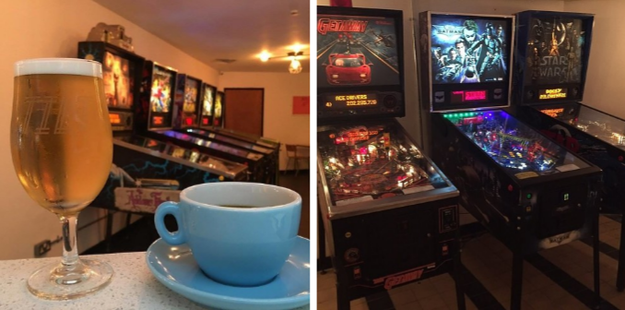17 Barcades Around The World That'll Excite The Hell Out Of You