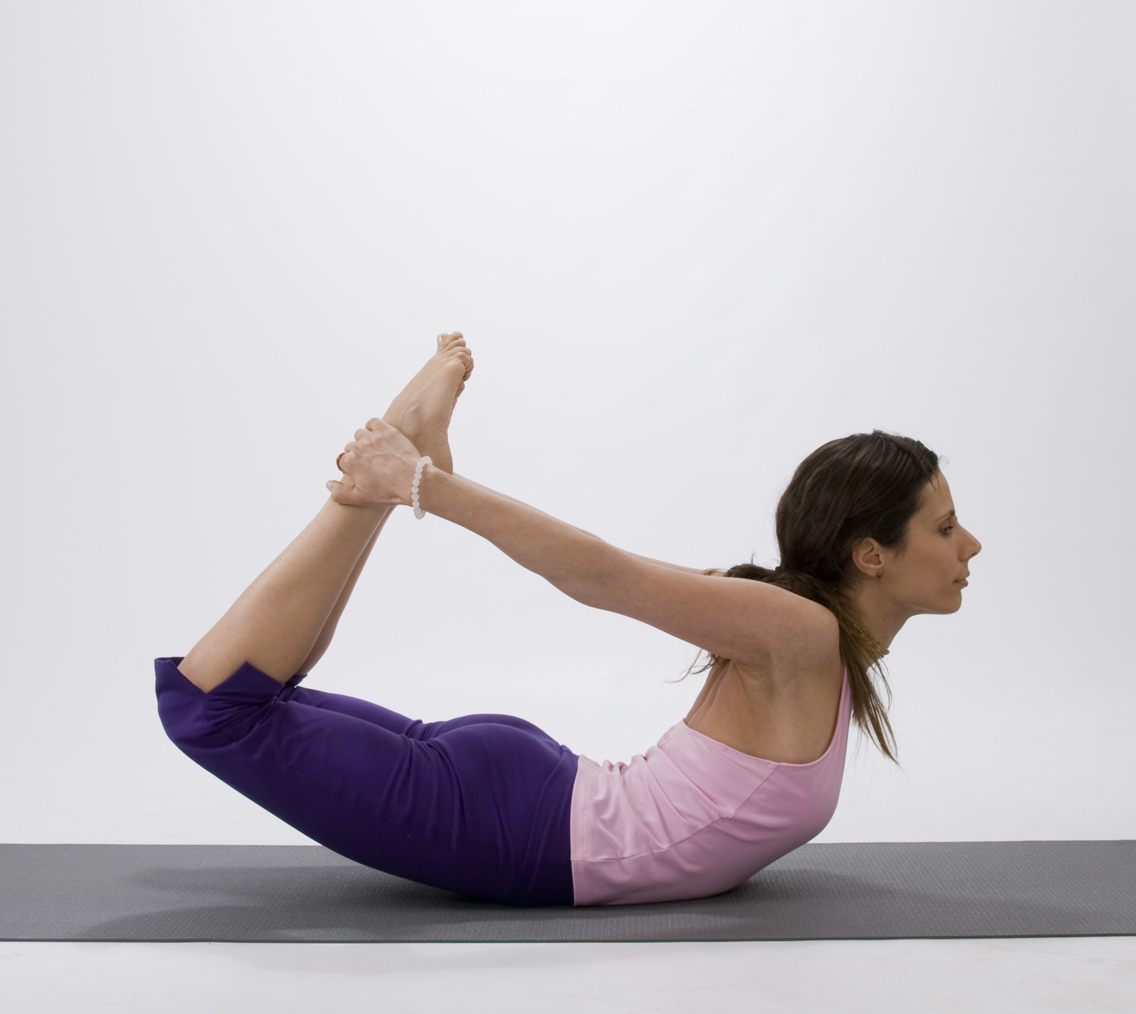 yoga 100 key yoga poses and postures picture book for