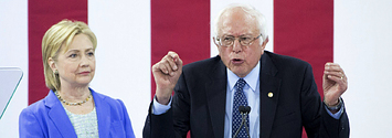 Sanders Team Wanted DNC To Pay For Private Plane For Fall
