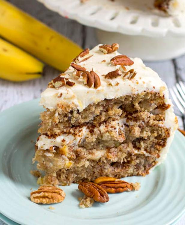 Mississippi Mud Cake Hummingbird Recipe
