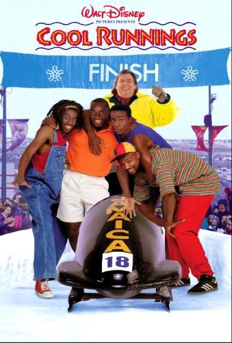 This feel-good comedy has become a classic, and no list of Olympic-themed movies would be complete without this tale of four Jamaican athletes who dream of competing in the Winter Olympics as the first Jamaican bobsled team — despite the fact that they have never even seen snow. Believe it or not, this movie was also based on a true story, although some changes were made to enhance the comedy and drama in the storytelling.