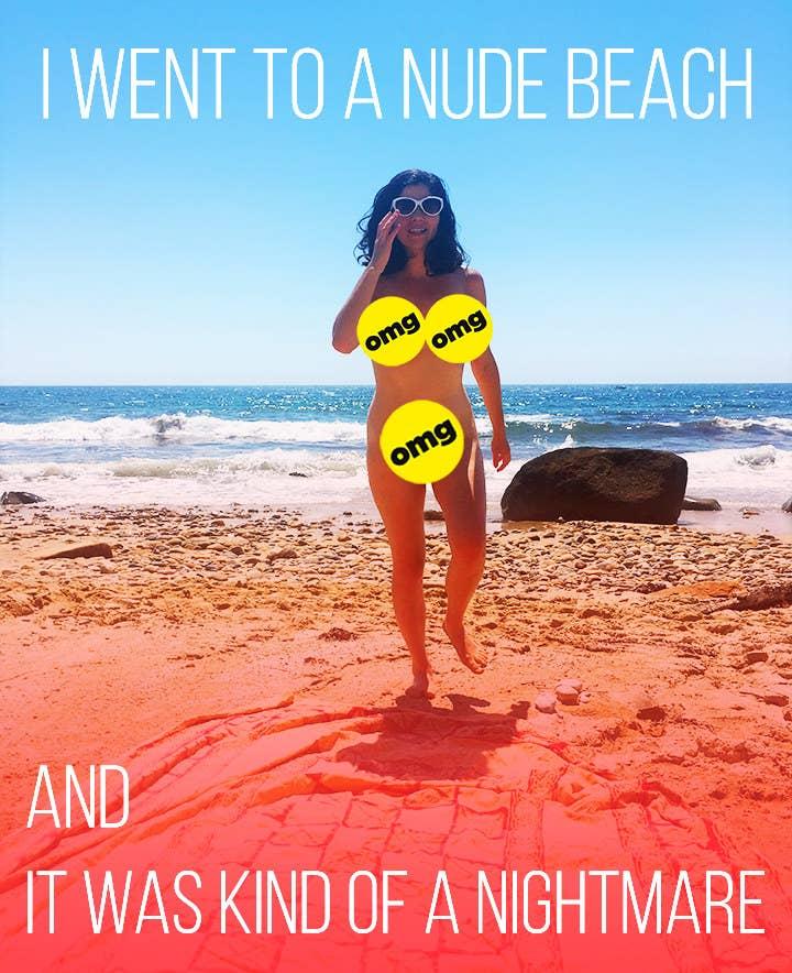 Playa del carmen nudist — img 13