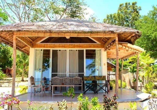16 Stunning Nipa Huts Thats Basically Your Dream House