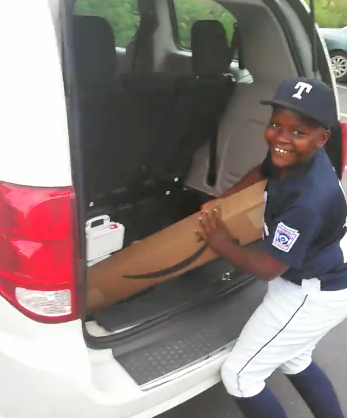 This Father Surprising His Son With His Birthday Present Is The Best Thing You'll See Today