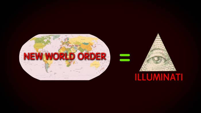 Here's A Breakdown Of WTF The Illuminati Is