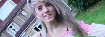 Here's What We Know About Marina Joyce, The YouTube Star The Internet Wants To Save