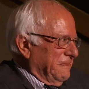 Watch Bernie Sanders Tear Up As His Brother Nominates Him For President