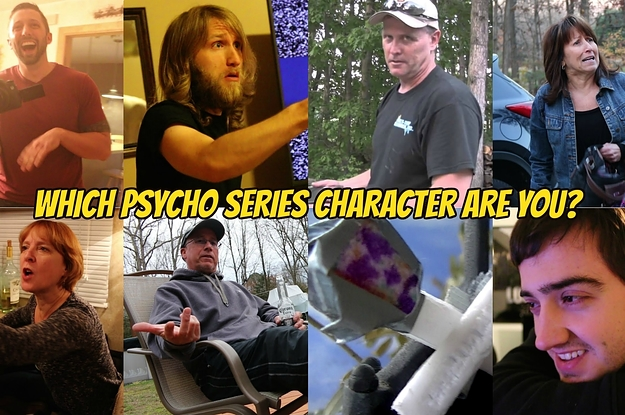 psycho sexuality of the characters you One may psychoanalyze a particular character within a literary work, but it is  usually  freud himself wrote, the dream-thoughts which we first come across  as we  the author's own childhood traumas, family life, sexual conflicts,  fixations,.