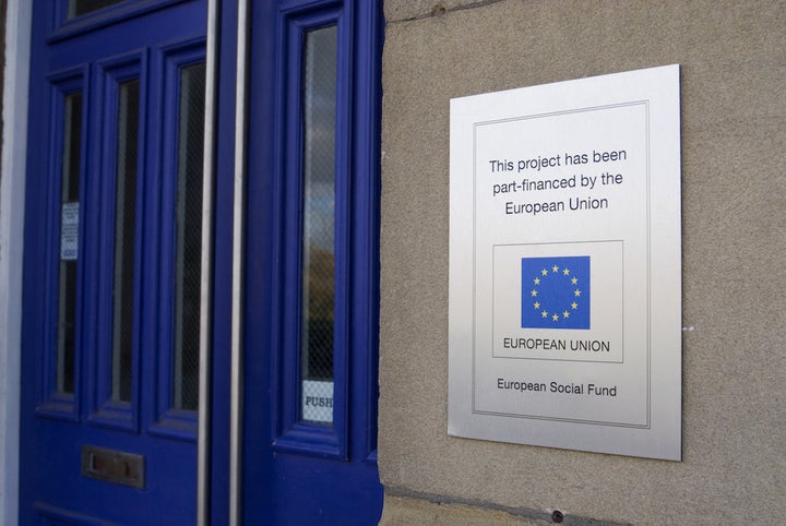 Councils Call On Government To Secure Under-Threat EU Funds
