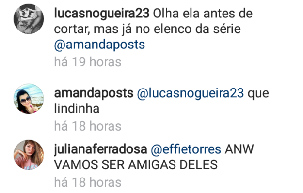 """Brazilians Are Flooding The Instagram Accounts Of The Kids From Stranger Things"""""""