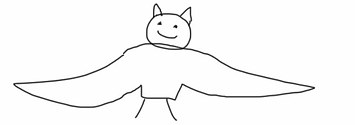 Can You Identify The Animal From The Terrible Drawing?