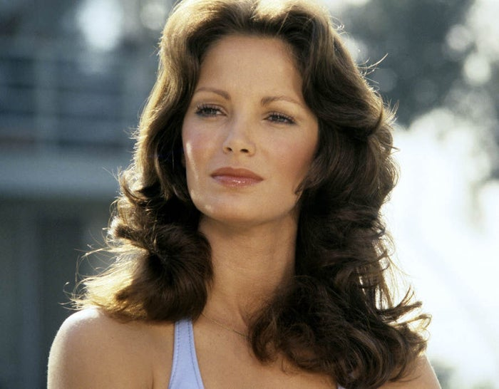 """Jacquelyn """"Jaclyn"""" Smith is an American actress best known for her role as Kelly Garrett in the TV series Charlie's Angels. Smith is also a businesswoman and philanthropist."""