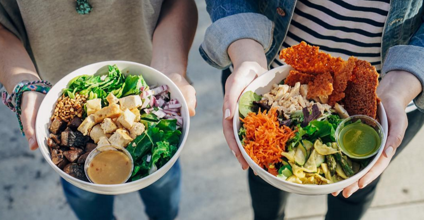 25 Truths For Everyone Obsessed With Sweetgreen