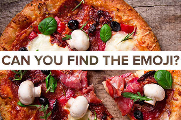 buzzfeed emoji quiz 2016