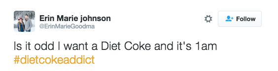 sub buzz 9908 1469826423 2 Addicted To Diet Coke? You Will Completely Relate To These Tweets