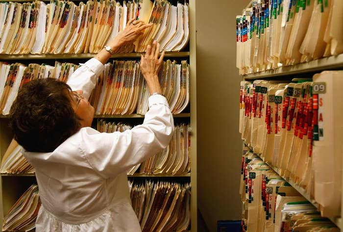 What You Don't Know About Your Medical Records Could Hurt You