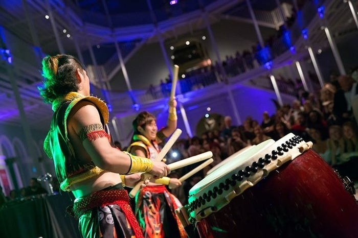 The National Museum of Scotland is hosting three exhilarating party nights during August, with music, comedy, bars, and entry to its latest exhibition, Celts, which was put together in partnership with the British Museum. Currently interested or attending: 5,939