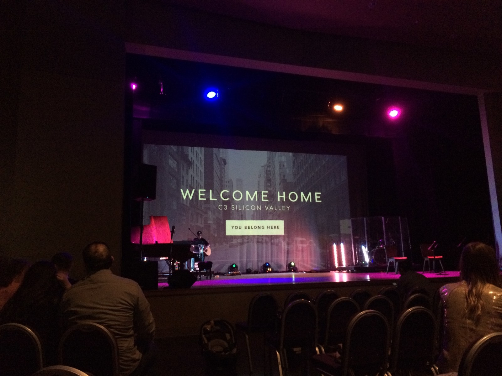 Silicon Valley's Hippest Church Is Going Public