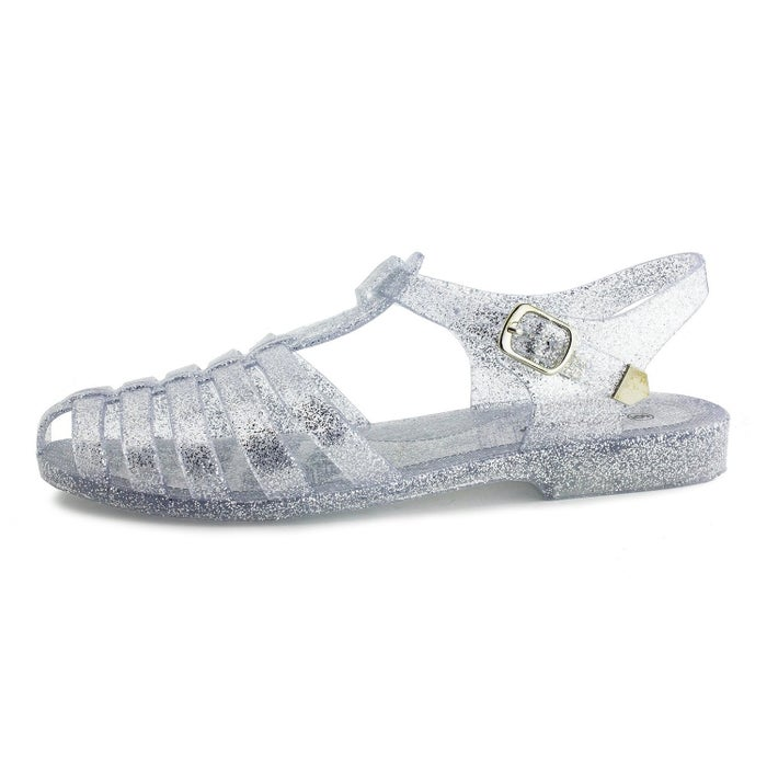 """Rating: 4.5/5 / Price: Starting at $9.25 / Sizes: 5-10 / Available in nine colors.Most promising review: """"I love these shoes! They have held up very well. I wore them to multiple music festivals and I wear them to work all the time. Another brand I have fell apart after Coachella but these ones haven't snapped in a single place!"""" —Dani K."""