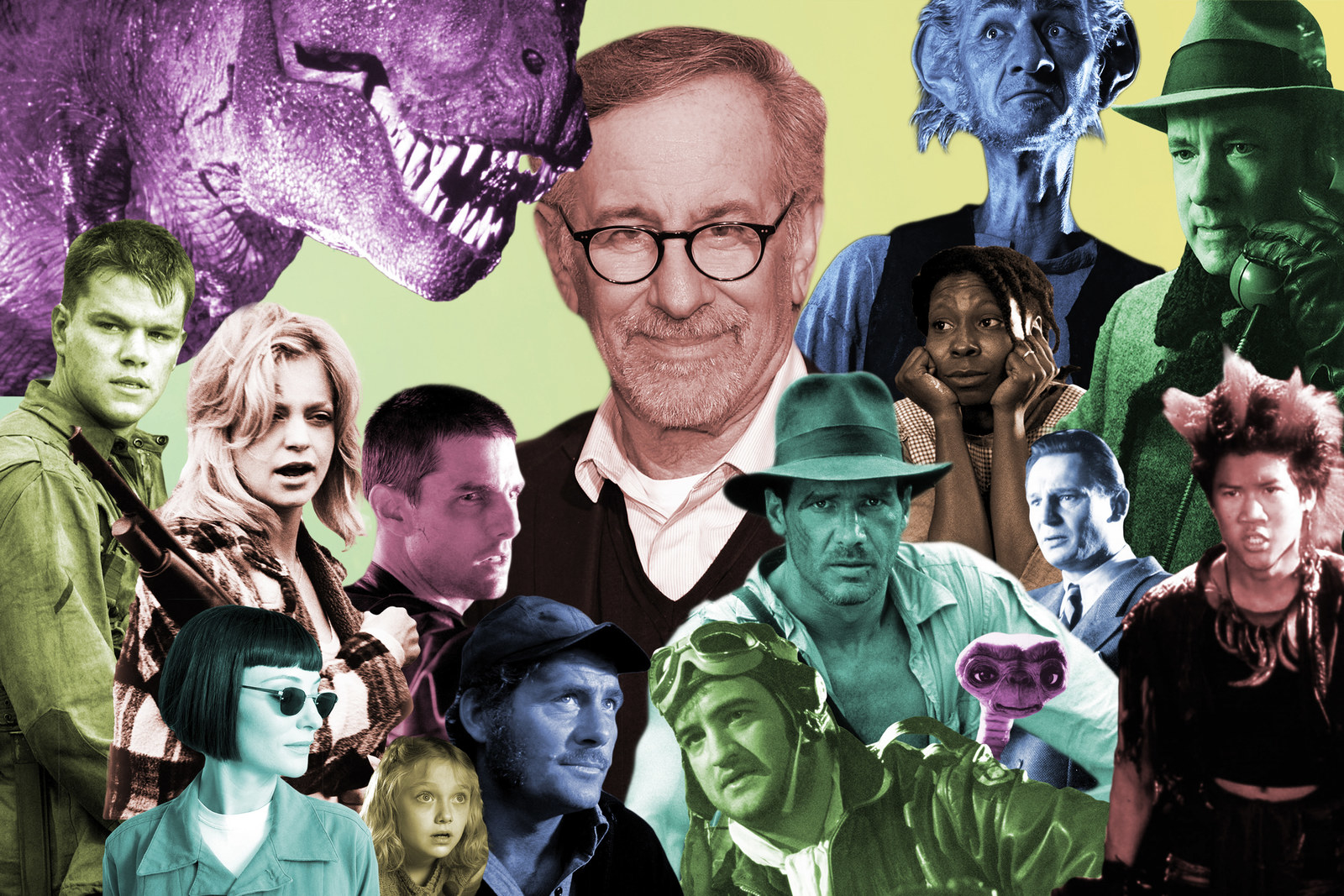 Spielberg Filme