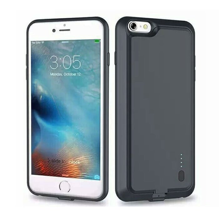 Because the love you have with your phone is magnetic.Get it from Amazon for $33.