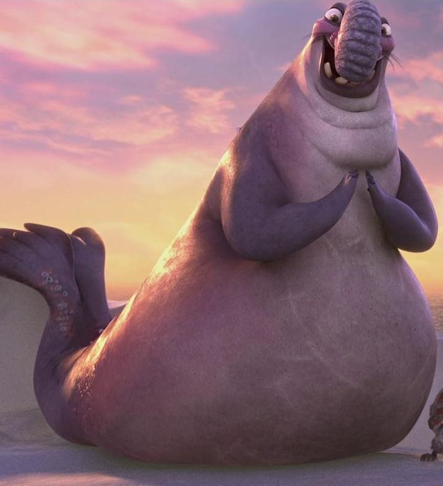 "How Well Do You Know ""Ice Age"" Characters' Names?"
