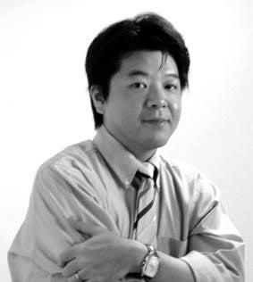 吉田徹さん、ご本人から提供してもらいました。優しそう。