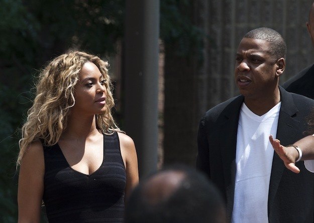 Beyoncé and Jay Z have both publicly addressed issues surrounding racial injustice and police brutality in the past. Now, the couple is being vocal about the recent deaths of Alton Sterling and Philando Castile.