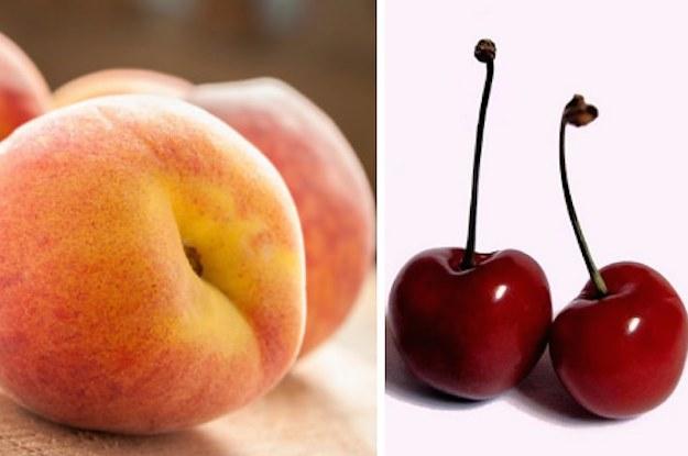 ¿Sabes qué fruta tiene más azúcar?