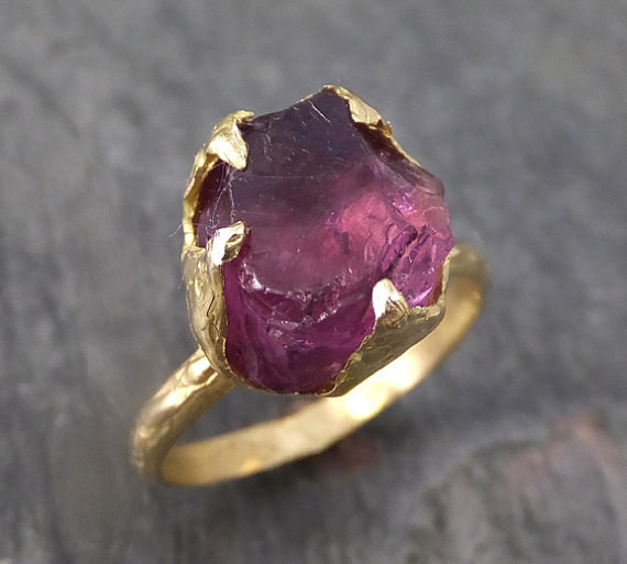 65 Impossibly Beautiful Alternative Engagement Rings You