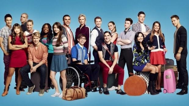 Glee - Temporada 6.
