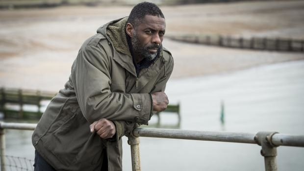 Luther - Temporada 4.