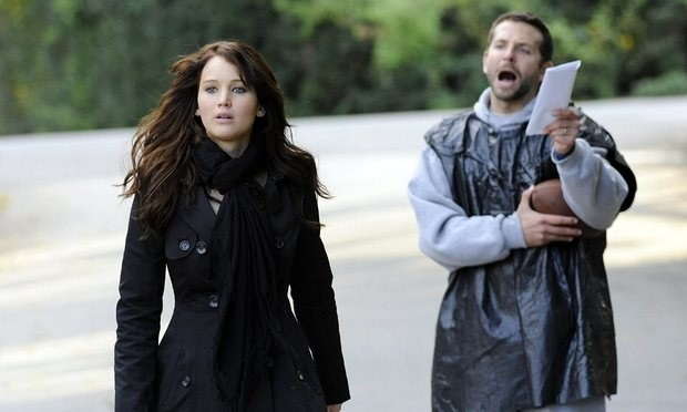 Silver Linings Playbook.