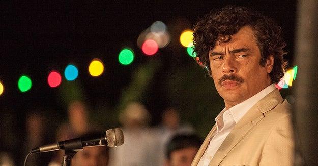 Escobar: Paraíso Perdido.