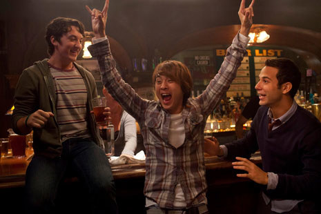 21 and over.