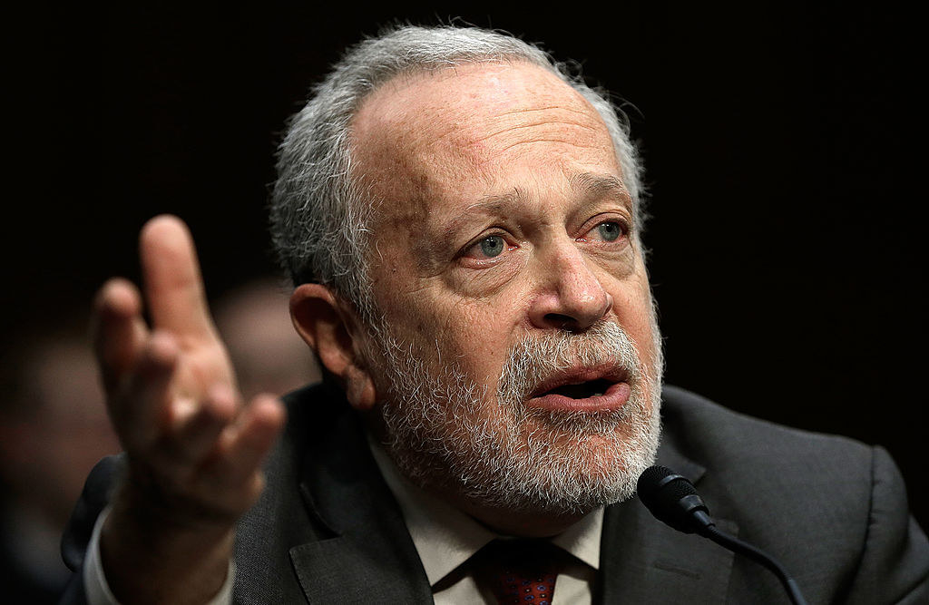 "Former US Labor Secretary Robert Reich Says The Gig Economy Can Be A ""Nightmare"""