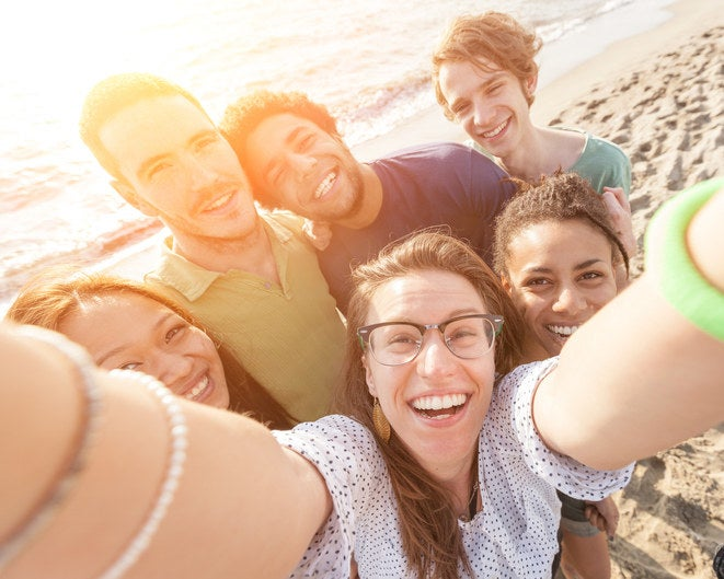 You're all about bringing your different social circles together so new, lasting friendships can form!