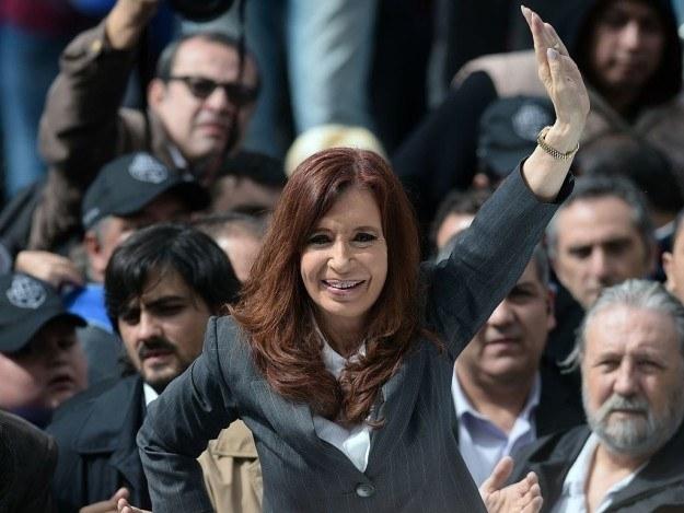 """""""Cristina es la expresidenta que siempre ha sido controvertida."""""""