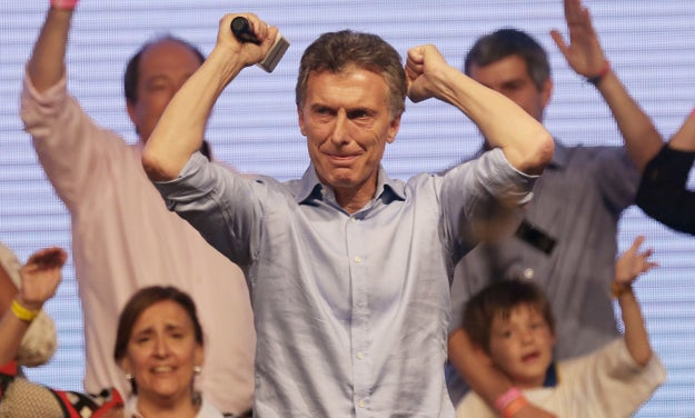 Macri, who was elected as president of Argentina on December 2015, has faced many questions from civil society and the opposition about the speed of Argentina's economic recovery.