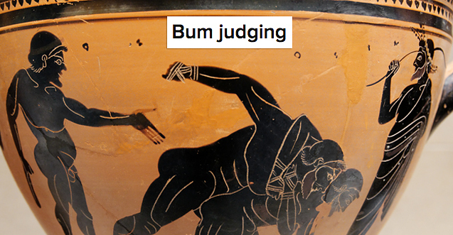 21 Ancient Olympic Sports They Should Bring Back