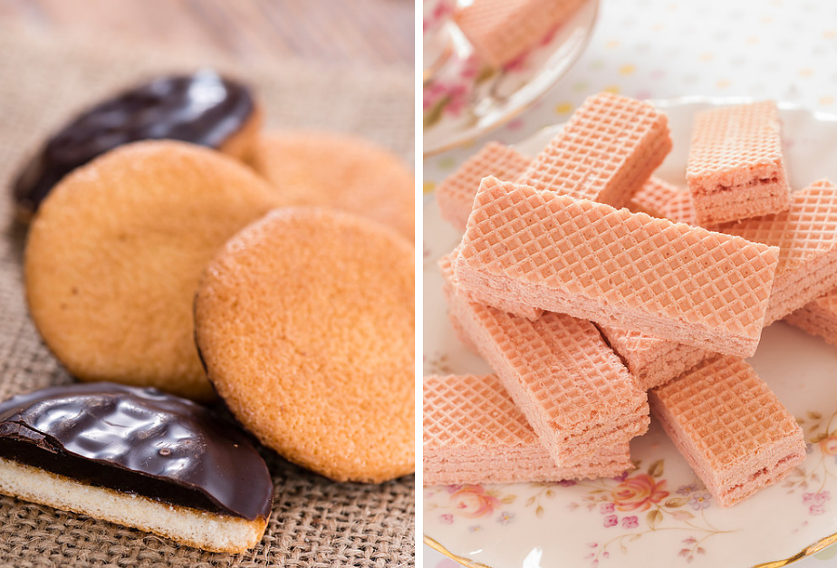 """The Hardest """"Would You Rather"""" Quiz A Biscuit Lover Can Take"""