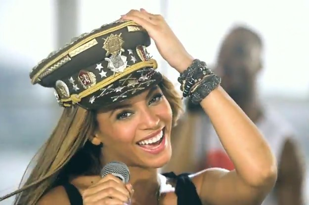 How Well Do You Know Beyonc's Music Videos
