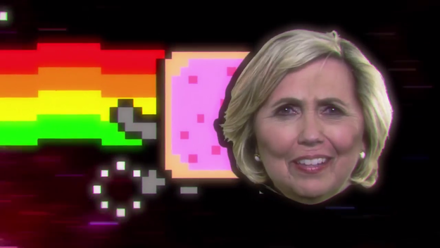 "This ""Hillary Clinton: Meme Queen"" Parody Is Almost Too ..."