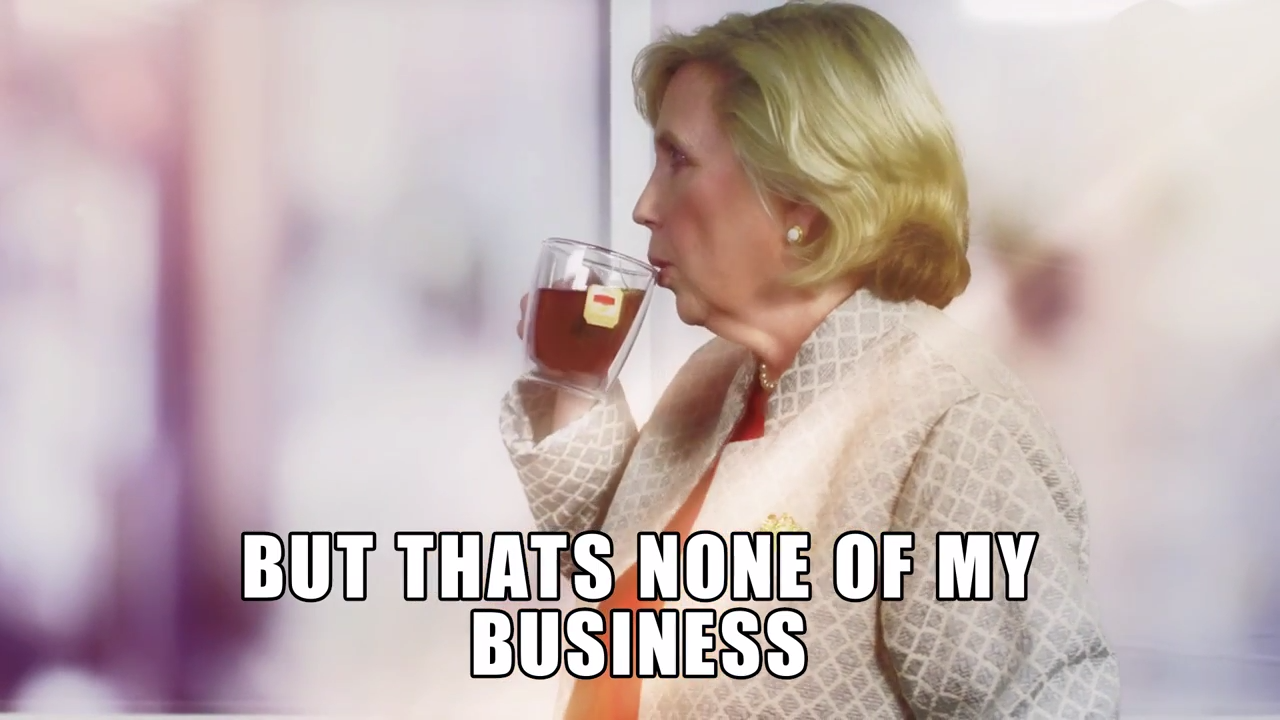 """This """"Hillary Clinton: Meme Queen"""" Parody Is Almost Too Dank"""